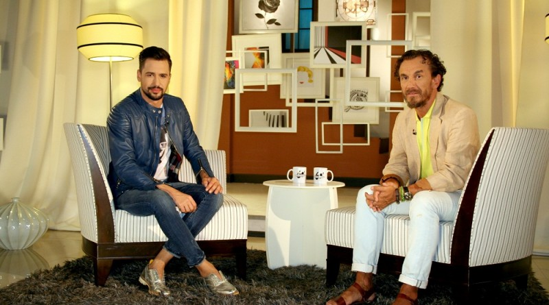 Alexandru Constantin si Dorin Negrau (Prima TV)