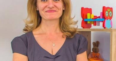 Geanina Ciuhan psiholog