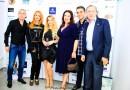 Alex Bourceanu și-a inaugurat cu fast centrul medical, în prezența celor mai importanți oameni din sport