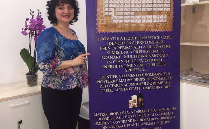 Alexandrina Cringeanu