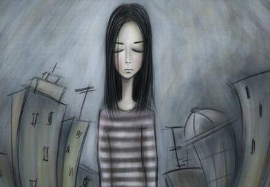 Costul modernismului: Depresia