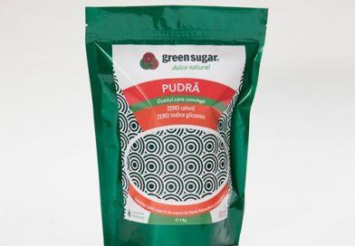 Prețul gustului dulce: Tot ce trebuie sa stii despre Green Sugar, indulcitor 100% natural