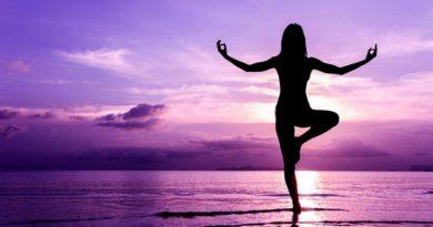 5 posturi de Yoga care înlătură durerea nervului sciatic în 15 minute