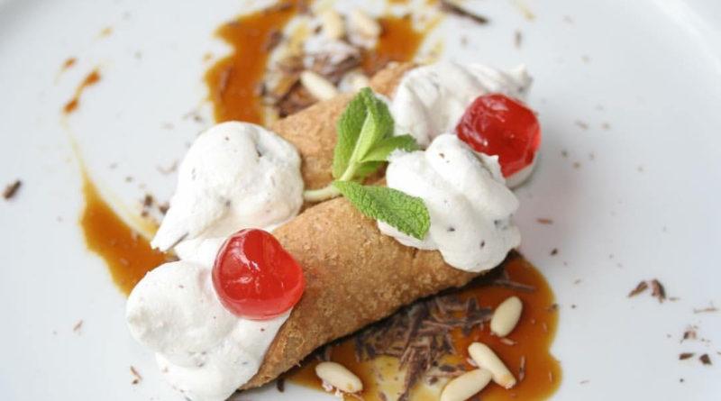 desert italian