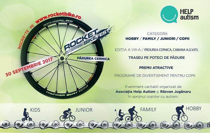 Rocket Bike Fest 2017