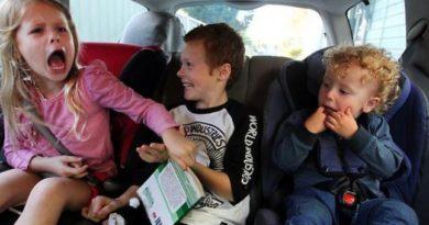 copiii-in-masina