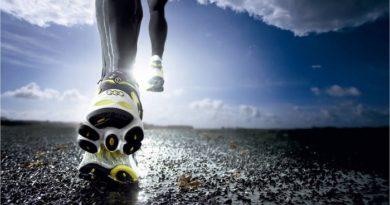 În ce fel este terapeutică alergarea?