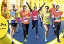 Numărul maratoniștilor români crește exploziv