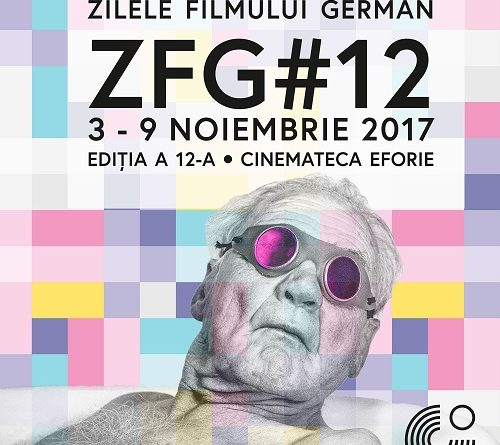 001 ZFG12 - zilele filmului german
