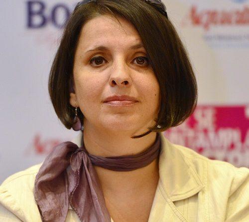 Lygia Alexandrescu