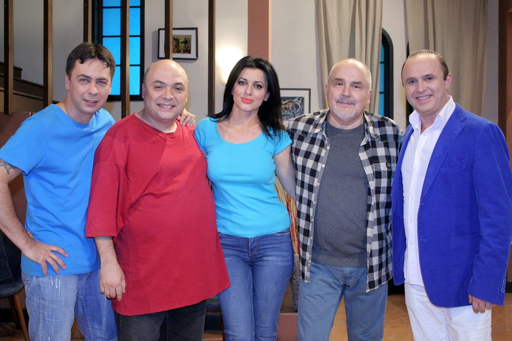 Eugen Cristea la Trasnitii – Prima TV (1)