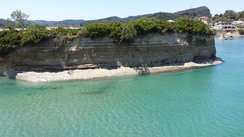 INSULA CORFU GRECIA – RETETE DE SANATATE (1)