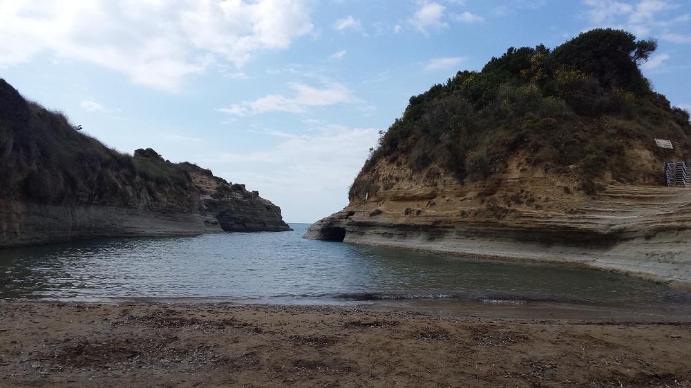 INSULA CORFU GRECIA – RETETE DE SANATATE (3)