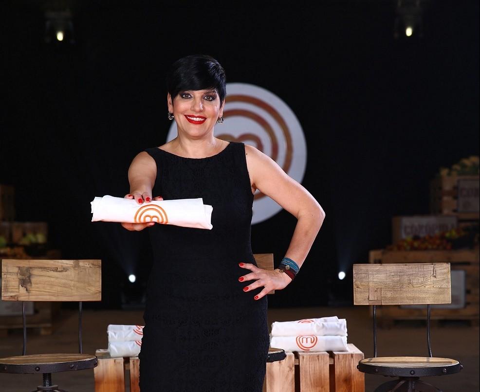 Chef Patrizia