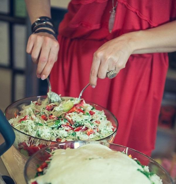 salata detoxifiere