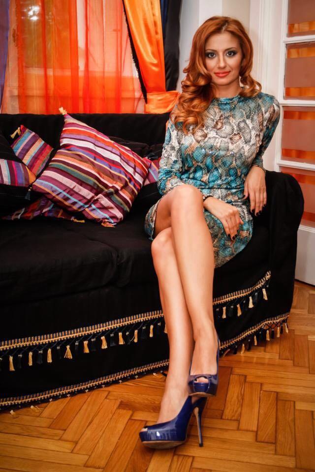 Monica Giurea 3