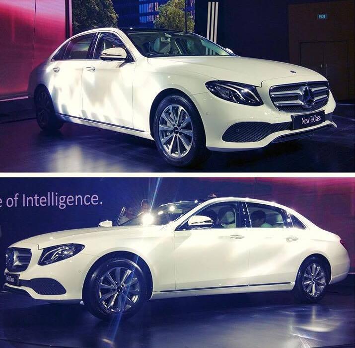 Mercedes-Benz 3