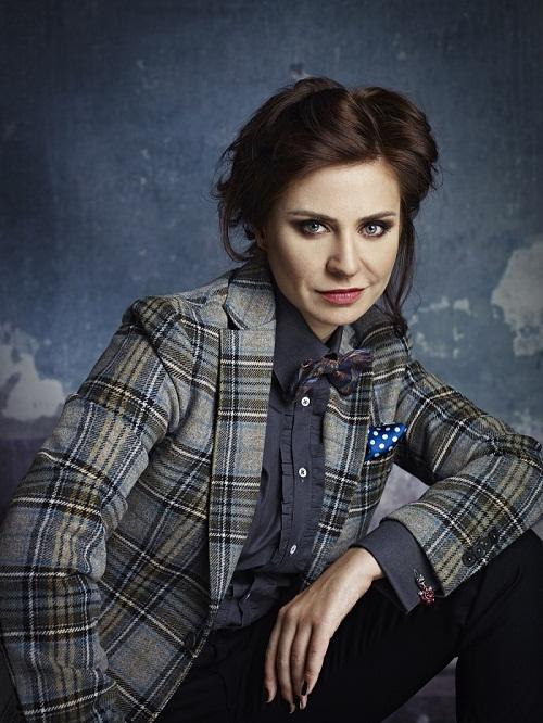 Adina Buzatu, profesor Constantin Academy