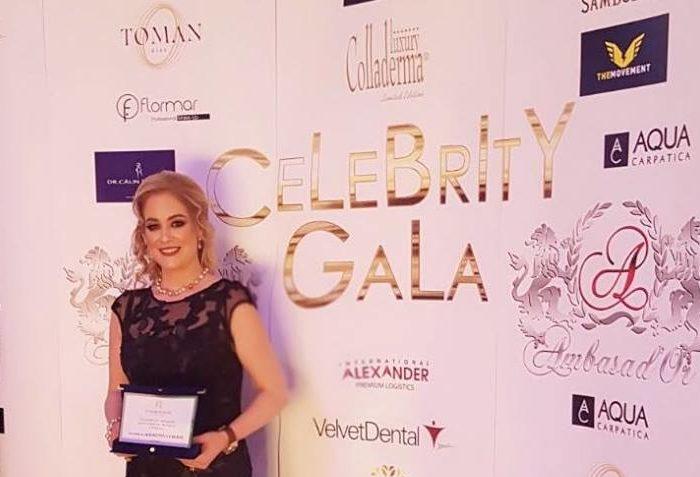 Premiu Celebrity Gala