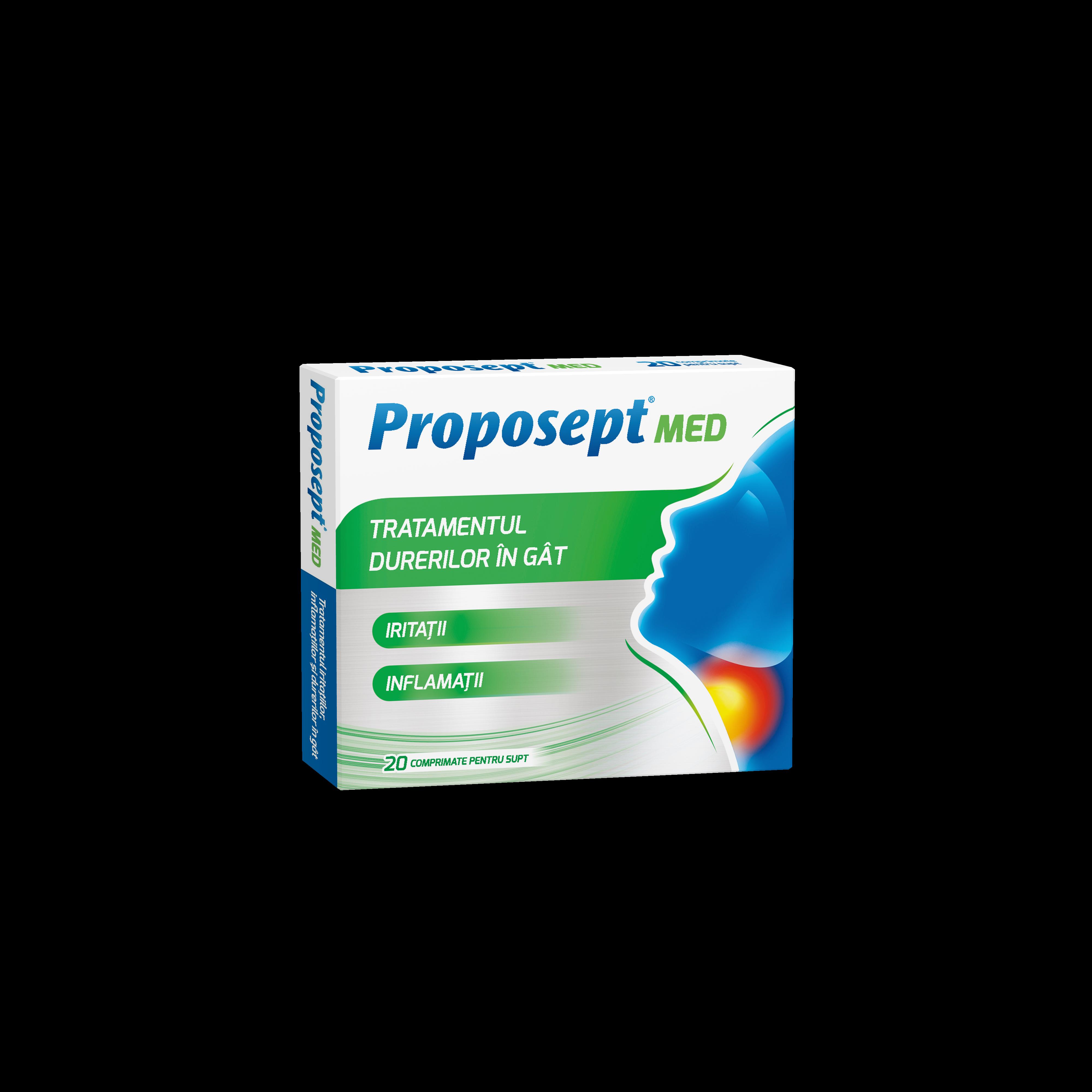 Proposept Med
